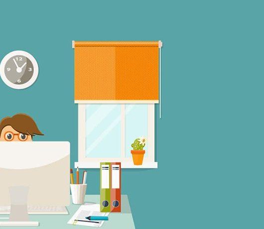 dicas para um home office mais produtivo